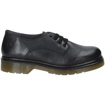 Cipők Gyerek Oxford cipők Melania ME6220F9I.A Fekete