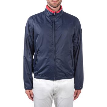 Ruhák Férfi Melegítő kabátok Navigare NV67063 Kék