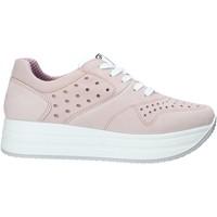 Cipők Női Rövid szárú edzőcipők IgI&CO 5165711 Rózsaszín