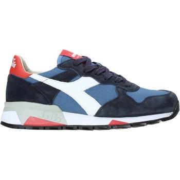 Cipők Férfi Rövid szárú edzőcipők Diadora 201176281 Kék
