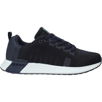 Cipők Férfi Rövid szárú edzőcipők Lumberjack SM62711 002 C27 Kék