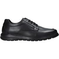 Cipők Férfi Rövid szárú edzőcipők Lumberjack SM82212 001 B01 Fekete