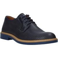 Cipők Férfi Oxford cipők IgI&CO 5103111 Kék
