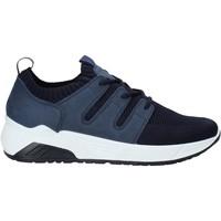 Cipők Férfi Rövid szárú edzőcipők IgI&CO 5131811 Kék