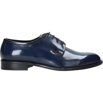 Cipők Férfi Oxford cipők Rogers 1044_5 Kék