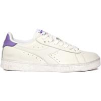 Cipők Női Divat edzőcipők Diadora 501160821 Fehér