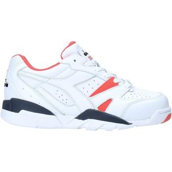 Cipők Női Rövid szárú edzőcipők Diadora 501175732 Fehér