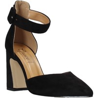 Cipők Női Félcipők Grace Shoes 962G002 Fekete