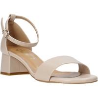 Cipők Női Szandálok / Saruk Grace Shoes 809001 Fekete