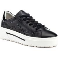 Cipők Női Rövid szárú edzőcipők Lumberjack SW68012 003 B56 Fekete