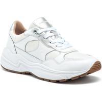 Cipők Női Rövid szárú edzőcipők Lumberjack SW78911 002 M08 Fehér