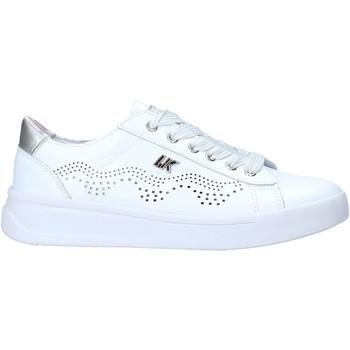 Cipők Női Rövid szárú edzőcipők Lumberjack SW30005 010 B08 Fehér