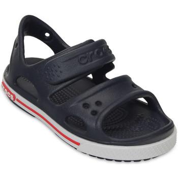Cipők Gyerek Szandálok / Saruk Crocs 14854 Kék