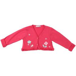 Ruhák Gyerek Mellények / Kardigánok Chicco 09009415000000 Rózsaszín