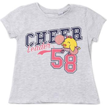 Ruhák Gyerek Rövid ujjú pólók Chicco 09006955000000 Szürke