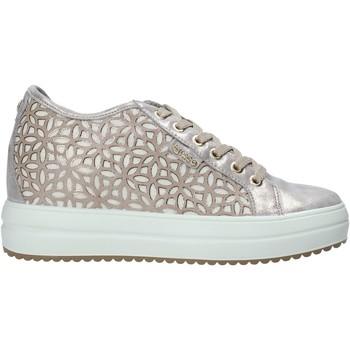 Cipők Női Magas szárú edzőcipők IgI&CO 5160022 Bézs