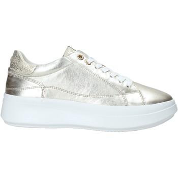 Cipők Női Rövid szárú edzőcipők Impronte IL01553A Arany
