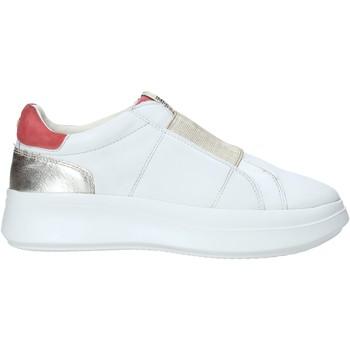 Cipők Női Belebújós cipők Impronte IL01550A Fehér