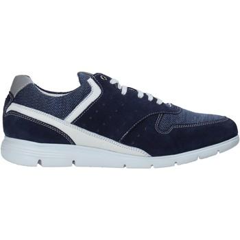 Cipők Férfi Rövid szárú edzőcipők Impronte IM01000A Kék