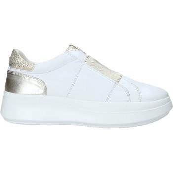 Cipők Női Belebújós cipők Impronte IL01552A Fehér