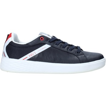 Cipők Férfi Rövid szárú edzőcipők Navigare NAM018000 Kék