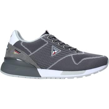 Cipők Férfi Rövid szárú edzőcipők Navigare NAM013607 Szürke