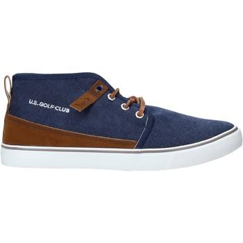 Cipők Férfi Csizmák U.s. Golf S20-SUS112 Kék