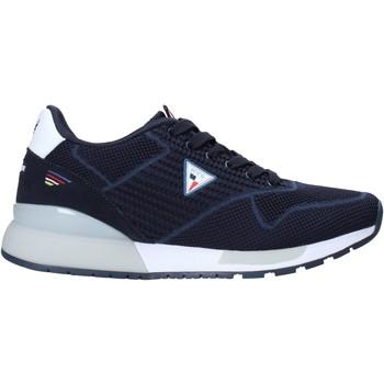 Cipők Férfi Rövid szárú edzőcipők Navigare NAM013607 Kék