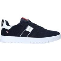 Cipők Férfi Rövid szárú edzőcipők Navigare NAM018400 Kék