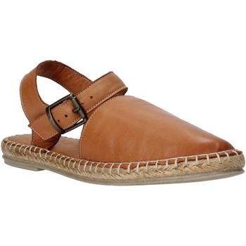 Cipők Női Szandálok / Saruk Bueno Shoes 9J322 Barna