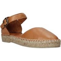 Cipők Női Szandálok / Saruk Bueno Shoes L2902 Barna