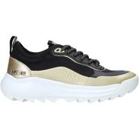 Cipők Női Rövid szárú edzőcipők Napapijri NA4ET8 Fekete