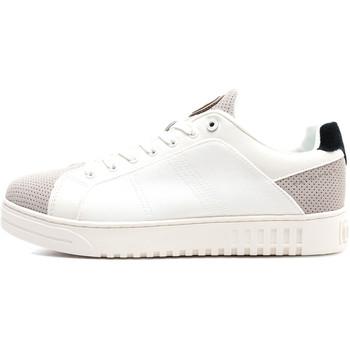 Cipők Férfi Rövid szárú edzőcipők Colmar BRADB S Fehér