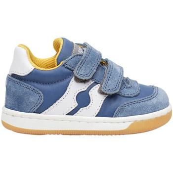 Cipők Gyerek Rövid szárú edzőcipők Falcotto 2014666 01 Kék