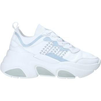 Cipők Női Rövid szárú edzőcipők Apepazza S0SUPEREASY01/MIX Fehér