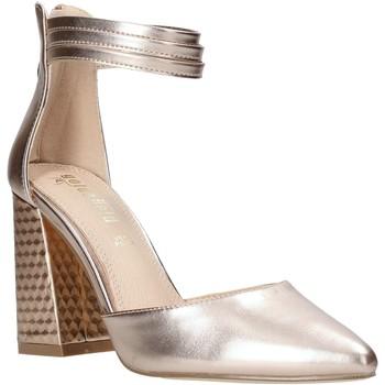 Cipők Női Félcipők Gold&gold A20 GD218 Rózsaszín
