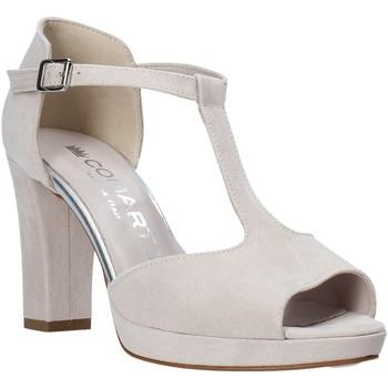 Cipők Női Szandálok / Saruk Comart 303336 Bézs