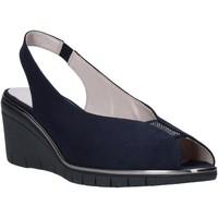 Cipők Női Szandálok / Saruk Comart 4D3415 Kék