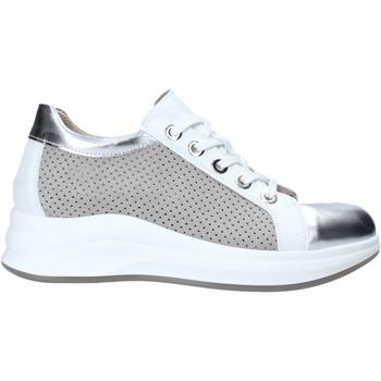 Cipők Női Rövid szárú edzőcipők Comart 5C3427 Szürke