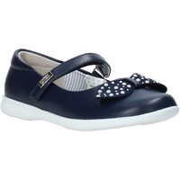 Cipők Gyerek Balerina cipők  Miss Sixty S20-SMS701 Kék