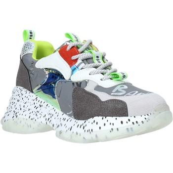 Cipők Női Rövid szárú edzőcipők Gold&gold A20 GS62 Zöld