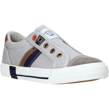 Cipők Gyerek Rövid szárú edzőcipők Fred Mello S20-SFK305 Szürke