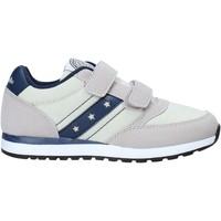 Cipők Gyerek Rövid szárú edzőcipők Fred Mello S20-SFK315 Szürke