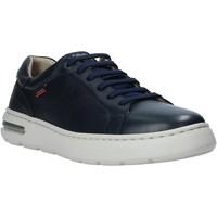 Cipők Férfi Rövid szárú edzőcipők CallagHan 14100 Kék