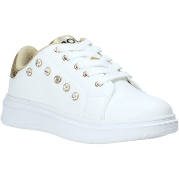 Cipők Gyerek Rövid szárú edzőcipők Joli JS0067S Fehér
