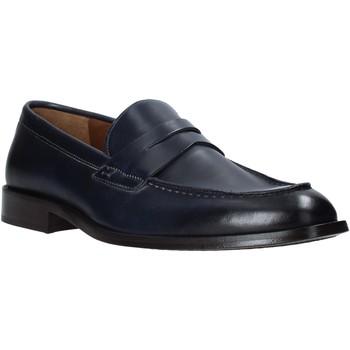 Cipők Férfi Mokkaszínek Marco Ferretti 161432MF Kék