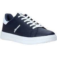 Cipők Gyerek Rövid szárú edzőcipők Ellesse ES0014S Kék