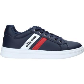 Cipők Gyerek Rövid szárú edzőcipők Ellesse ES0017S Kék