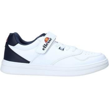 Cipők Gyerek Rövid szárú edzőcipők Ellesse ES0018S Fehér