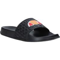 Cipők Férfi strandpapucsok Ellesse OS EL01M70414 Fekete